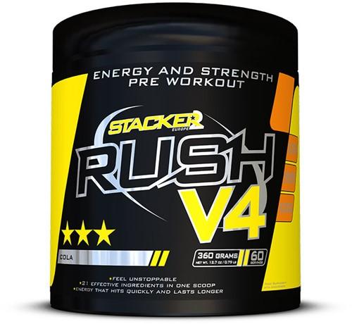 Rush V4 Cola (360 gr)