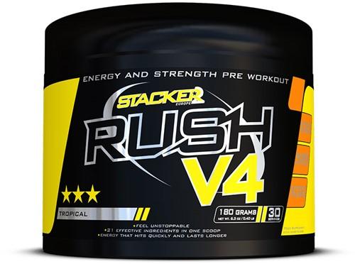Rush V4 Tropical (180 gr)