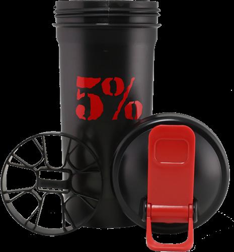 Shaker (600 ml)