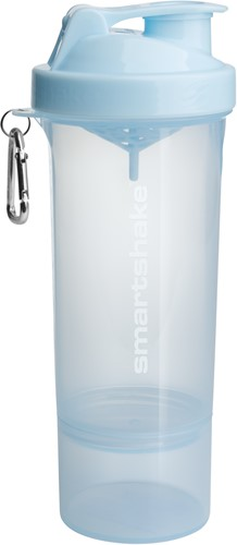 SLIM Ice Blue (Light Blue) (transparent) (500 ml)