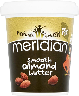 Meridian Almond Butter Smooth (454 gr)