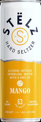 STËLZ Mango (24 x 250 ml)