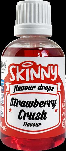 Skinny Flavour Drops Strawberry Crush (50 ml)