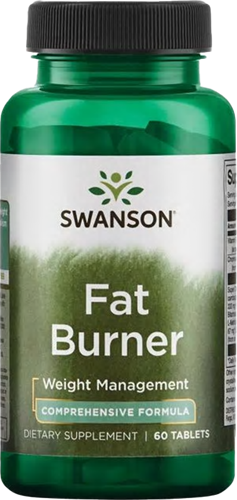 Swanson Fat Burner (60 tabs)