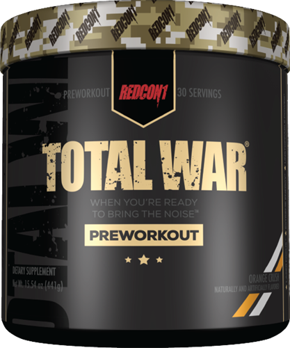 Total War Orange Crush (392 gr)