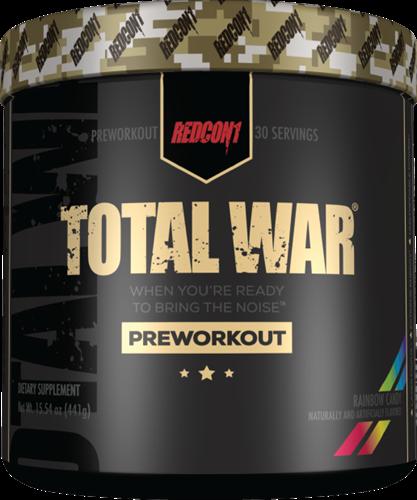 Total War Rainbow Candy (392 gr)