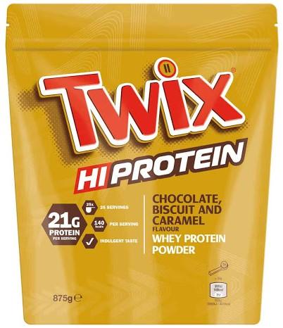 Twix HiProtein Powder (875 gr)