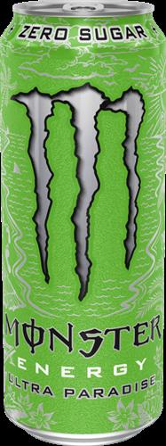 Monster Energy Ultra Paradise (1 x 500 ml)