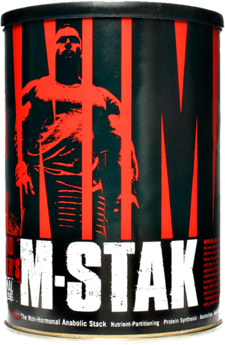 M-Stak (21 packs)