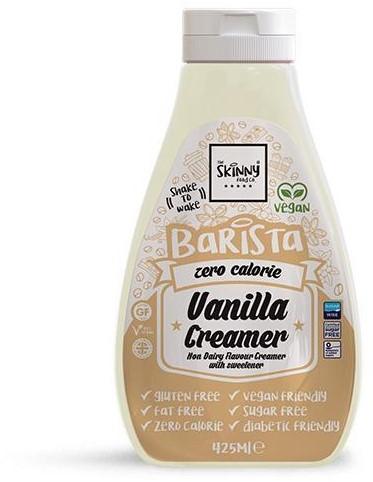 Skinny Barista Vanilla (Non dairy creamer) (425 ml)