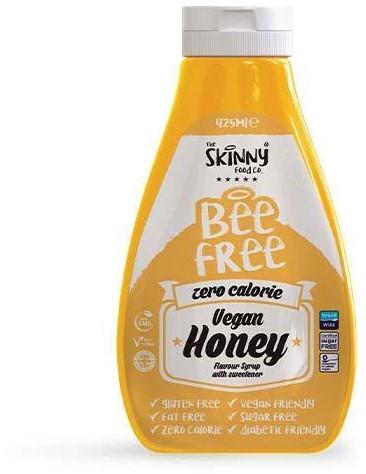 Skinny Syrup Honey (425 ml)