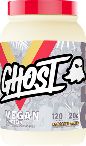Ghost Vegan Pancake Batter (907 gr)