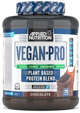 Vegan Protein Chocolate (2100 gr)