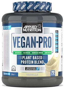 Vegan Protein (2100 gr)