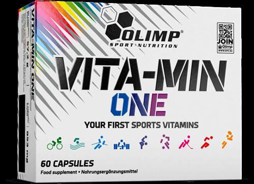 Olimp Vita-Min One (60 caps)