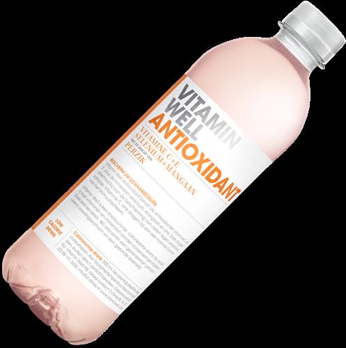 Vitamin Well Antioxidant (1 x 500 ml)
