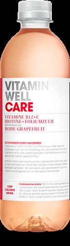 Vitamin Well Care (1 x 500 ml)