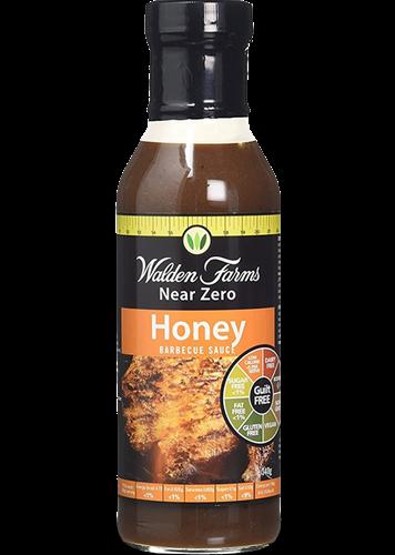 Walden Farms Barbecue Sauce Honey (340 gr)