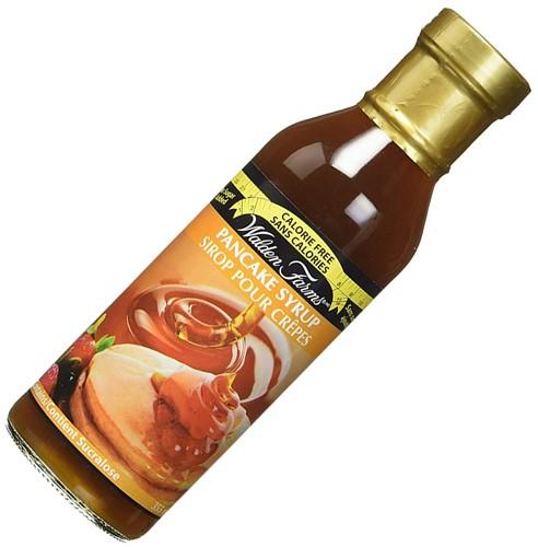 Walden Farms Syrup Pancake (355 ml)