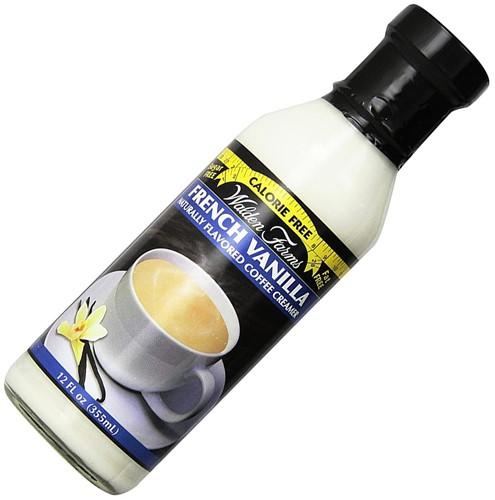 Walden Farms Coffee Creamer French Vanilla (355 ml)