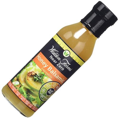 Walden Farms Salad Dressings Honey Balsamic Vinaigrette (355 ml)
