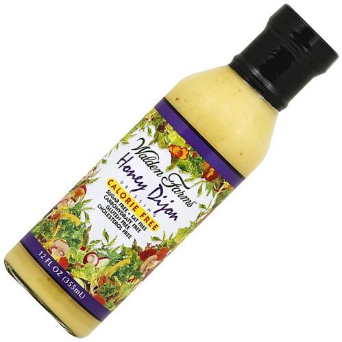 Walden Farms Salad Dressings Honey Dijon (355 ml)