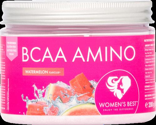 Women's Best BCAA Amino Watermelon (200 gr)