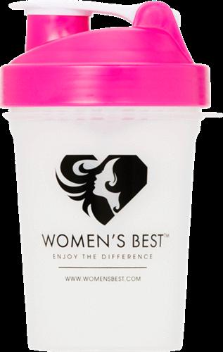 Women's Best Shaker (600 ml)