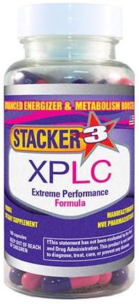Stacker3 XPLC (100 caps)